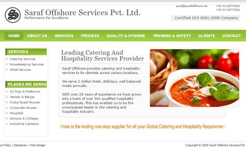 Sarafoffshore.com