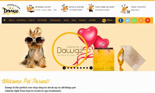 Dawgzstore.com