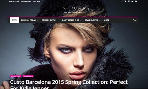 tincwear.com